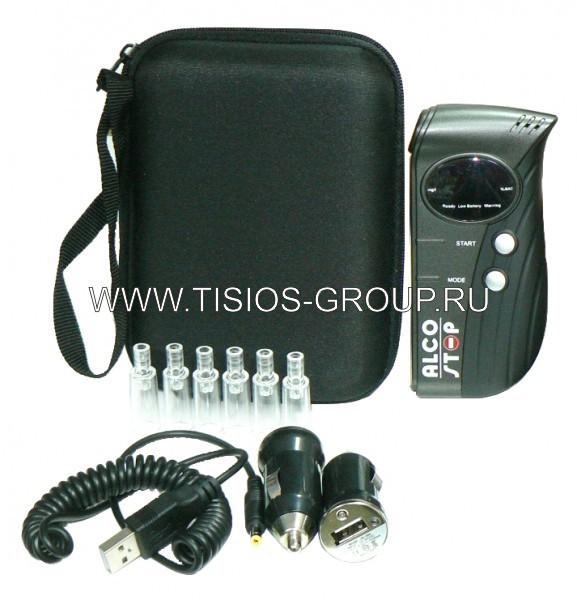 Алкотестер AT-115 - Профессиональный инструмент и оборудование для