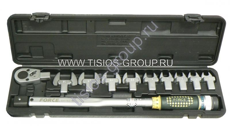 Ключ динамометрический F-64705 - Профессиональный инструмент и