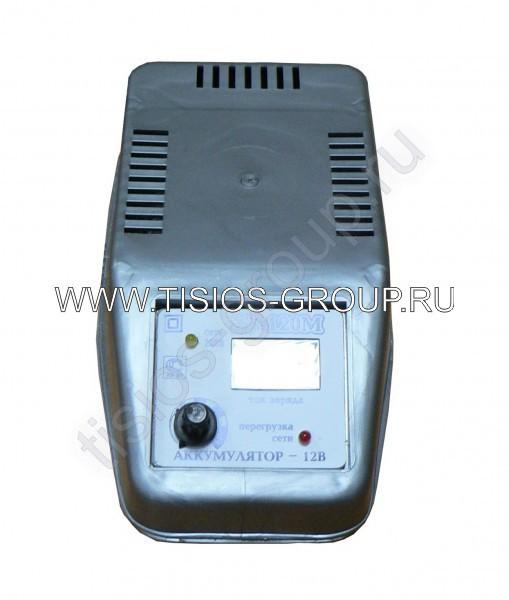 Фото Зарядное устройство ЗУ-120М (0-10А) ручной режим (Тамбов) - фотографии товаров фирмы Тисиос Групп.
